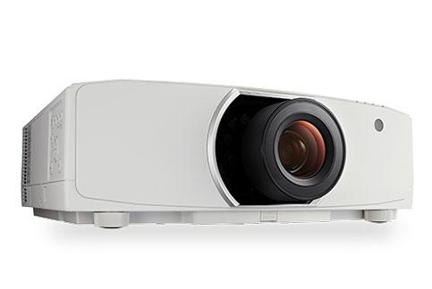 NEC+NP%2DPA853W+41ZL Projector