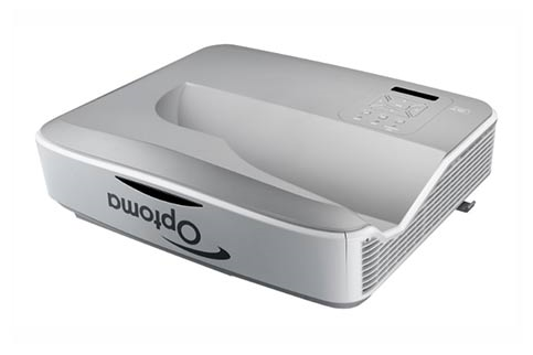 Optoma+ZW300UST Projector