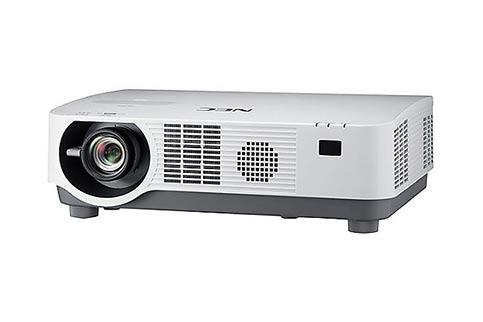 NEC+NP%2DP502WL%2D2+Laser Projector