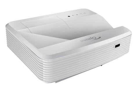 Optoma+GT5500%2B Projector