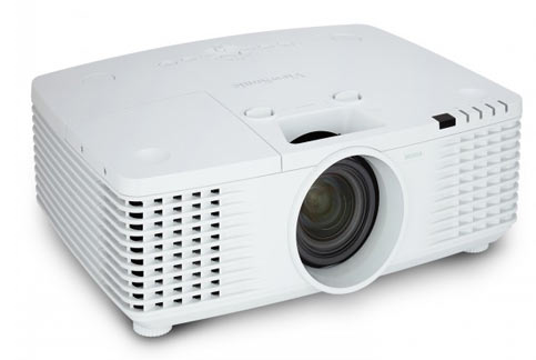 Viewsonic+PRO9800WUL Projector