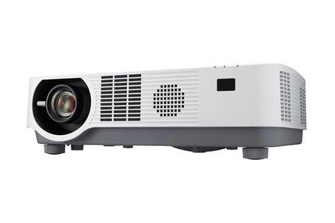 NEC+NP%2DP502HL%2D2+Laser Projector