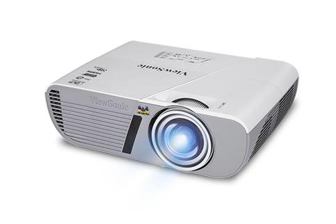 Viewsonic+PJD5353LS Projector