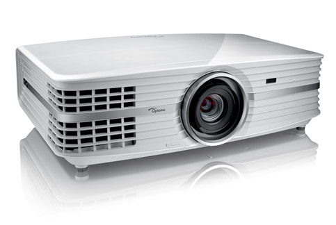 Optoma+UHD60+4K+UHD+Home+Cinema Projector