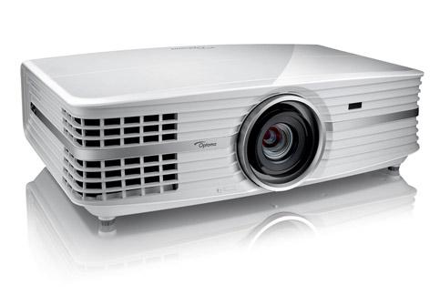 Optoma+UHD60+4K+UHD Projector