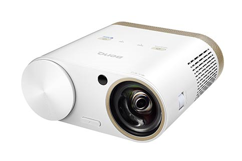 BenQ+i500+LED Projector
