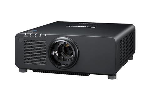 Panasonic+PT%2DRZ770LBU Projector