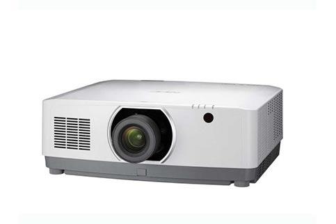 NEC+NP%2DPA803UL Projector