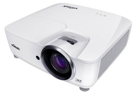 Vivitek+HK2288+Ultra+HD+4K Projector