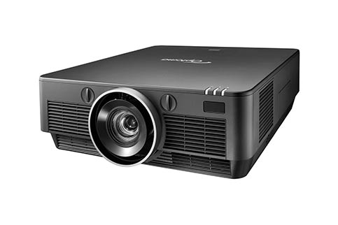 Optoma+4K500 Projector