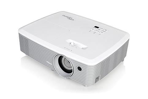 Optoma+X400%2B Projector