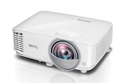 BenQ+MW826ST Projector