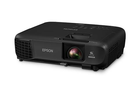 Epson+PowerLite+1286+ Projector