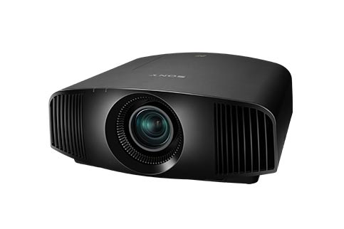 Sony VPL VW285ES SXRD home theater projector