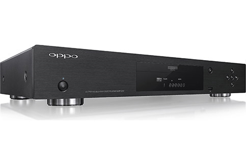 OPPO+Digital+UDP%2D203+4K+Ultra+HD+Blu%2Dray+Disc+Player