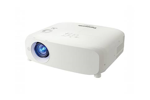 Panasonic+PT%2DVX610U Projector