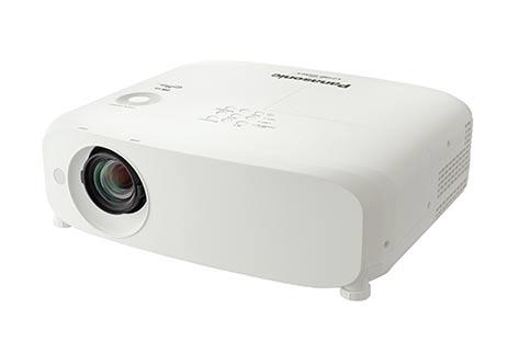Panasonic+PT%2DVZ580U Projector