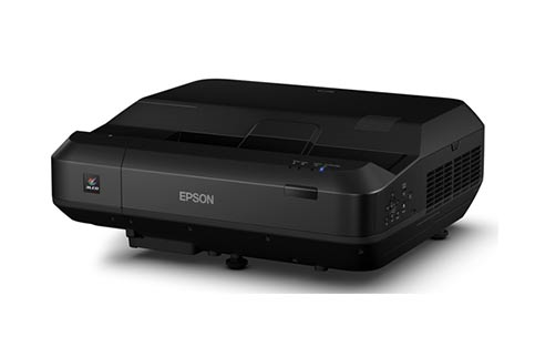 Epson+Home+Cinema+LS100+Laser Projector