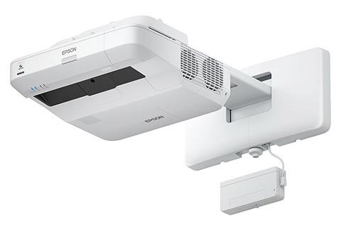 Epson+Brightlink+710Ui+Laser Projector