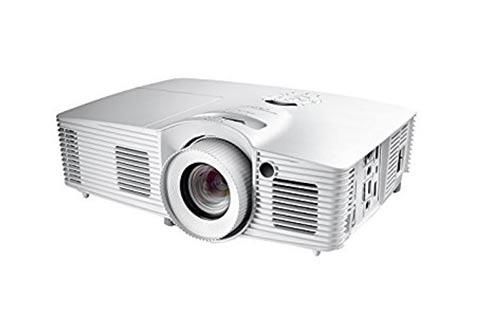Optoma+HD39Darbee Projector