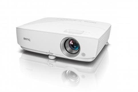 BenQ+HT1070A Projector