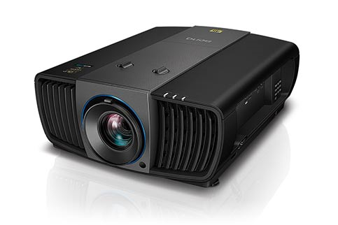 BenQ+LK970+Laser Projector
