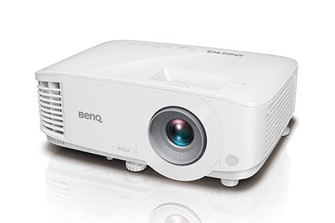 BenQ+MW732 Projector