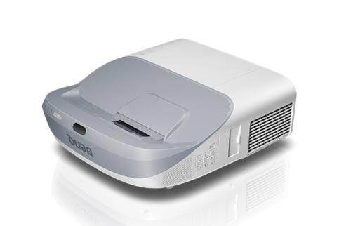 BenQ+MW864UST Projector