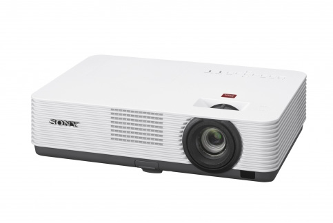 Sony+VPL%2DDX241 Projector