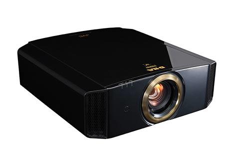 JVC+DLA%2DRS540+4K+%28using+4K+e%2Dshift5%29 Projector