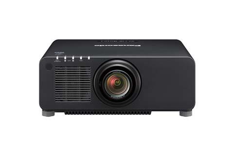 Panasonic+PT%2DRZ770BU+7200%2DLumen+WUXGA+DLP Projector