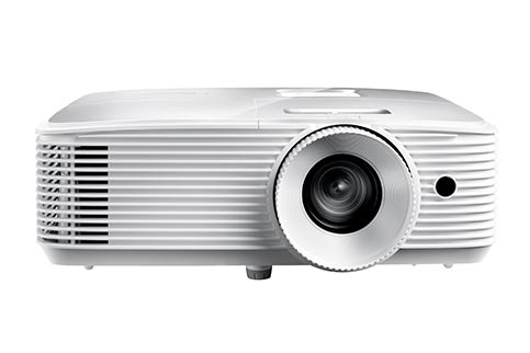 Optoma+WU334+Bright+WUXGA Projector