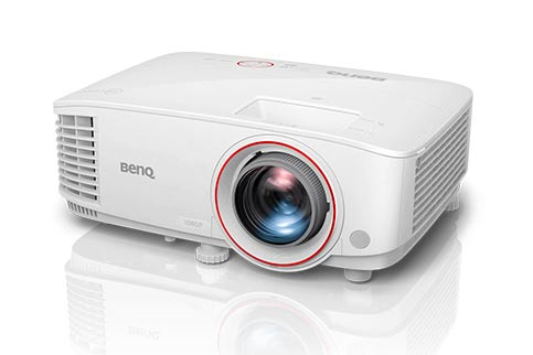 BenQ+TH671ST Projector