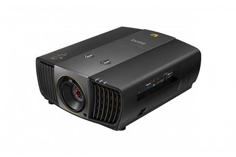 BenQ+HT9050+LED Projector
