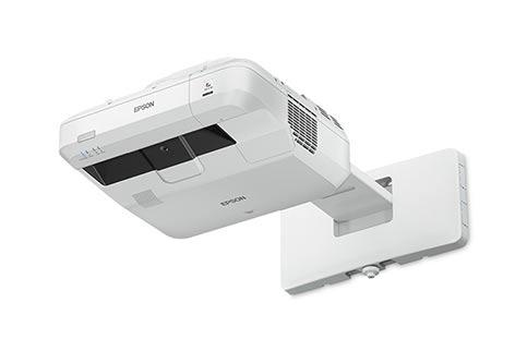 Epson+PowerLite+700U+Laser Projector