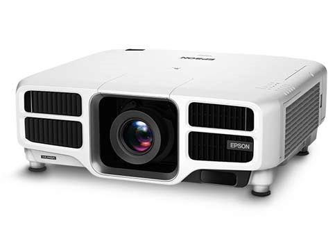 Epson+L1500UH+WUXGA+Laser+w+4K+Enhancemnent Projector