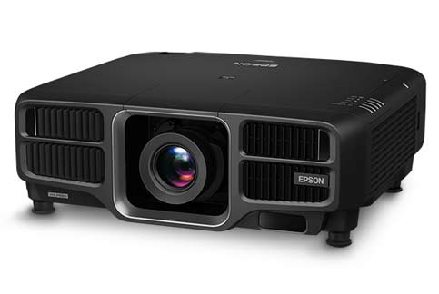Epson+L1505UH+WUXGA+Laser+w+4K+Enhancemnent Projector