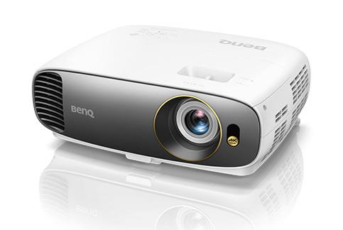 BenQ+HT2550+4K+UHD Projector