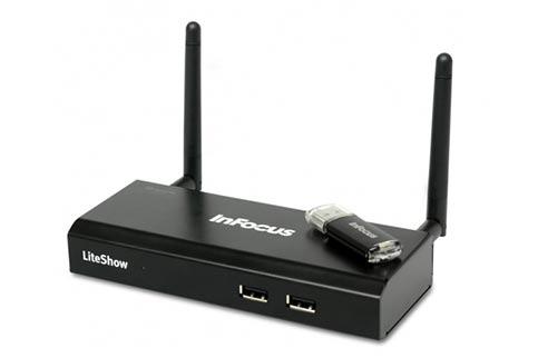 InFocus+LiteShow4+DB%2B+Wireless+Presentation+Adapter