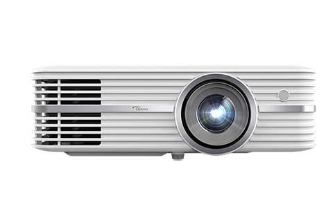 Optoma+UHD50+4K+UHD Projector