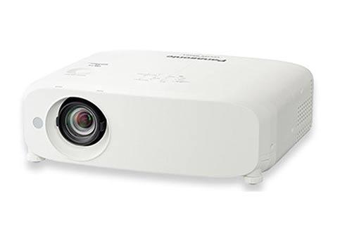 Panasonic+PT%2DVX615NU Projector