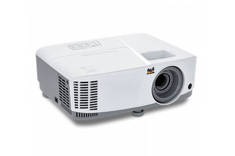 Viewsonic+PG603W Projector