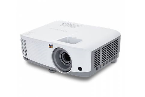 Viewsonic+PG703W Projector