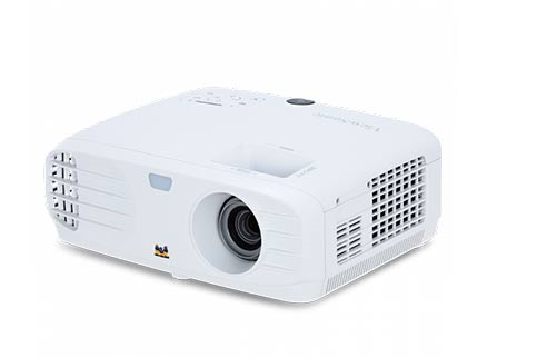 Viewsonic+PG705HD Projector