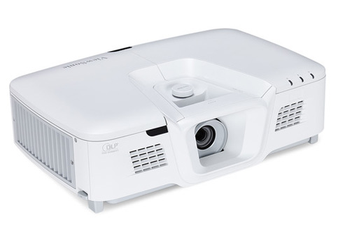 Viewsonic+PG800HD Projector