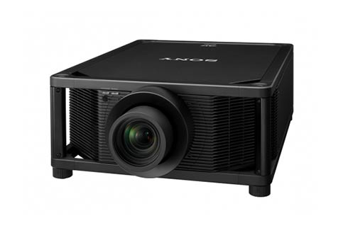 Sony+VPL%2DGTZ270+Laser Projector