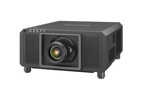 Panasonic+PT%2DRS20KU+Laser Projector