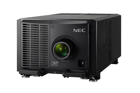 NEC+NP%2DPH2601QL+Laser Projector