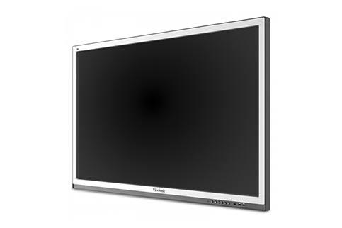 Viewsonic+ViewBoard+CDE5561T