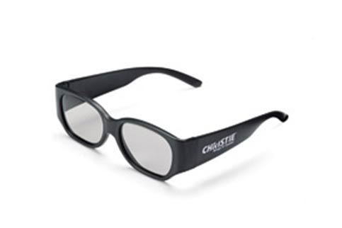 Christie+Digital+3D+passive+glasses+%28single+pair%29